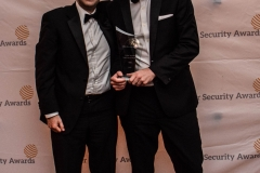 2016 Cyber Security Awards