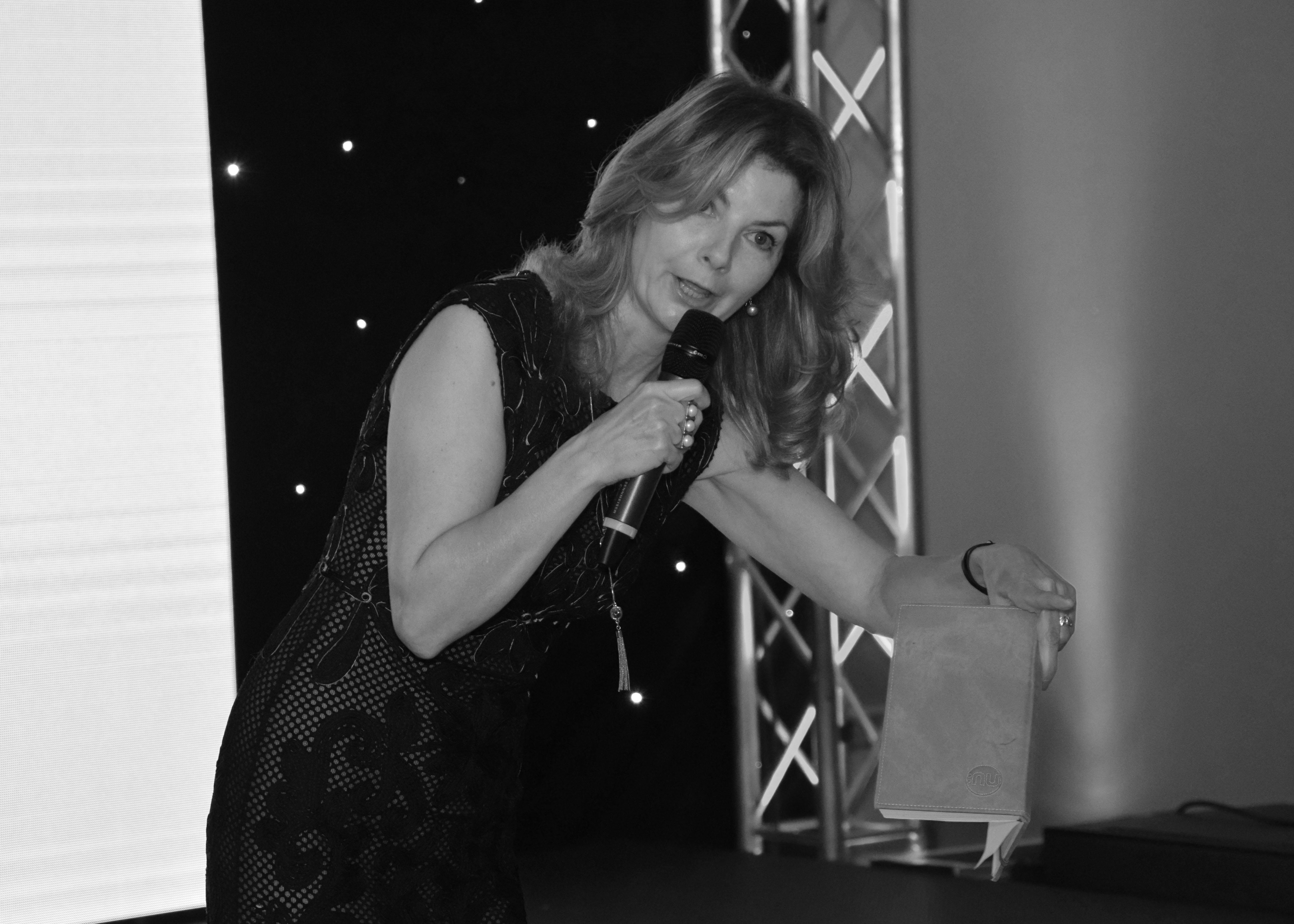 2017 Cyber Security Awards Jo Caulfield
