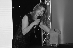 2017 Cyber Security Awards Jo Caulfield