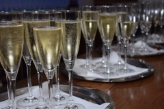 2017 Cyber Security Awards Welcome Drinks